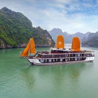 Peony Cruise Managed by Orchid Cruise