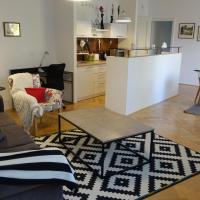 The Riverside Apartment
