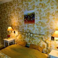 Innsbruck City Garden Suite