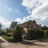 Historic Villa In Gasselternijveen With Fireplace