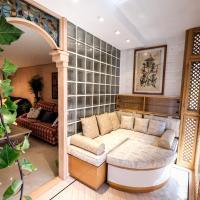 Apartamento con jacuzzi - Atocha