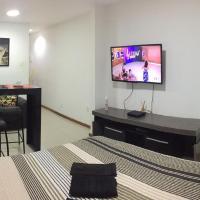 Studio Botafogo Beach