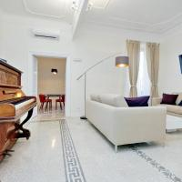 Modern Apartment Quirina