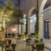 S Paul City Hotel, hôtel à Limassol