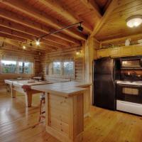 A Moonlight Ridge #162 - One Bedroom Cabin