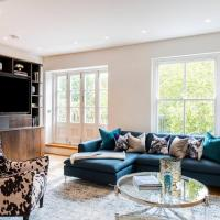 Stunning Notting Hill 2 Bed Apartment with Terrace