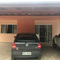 Casa em Balneário Camboriú, Estaleirinho, 4 quartos