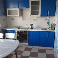 Apartment Voyenniy Gorodok 124