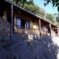 casa da Lu em Itaipava