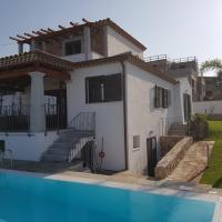 Villa Cavour - Doppelhaushälfte