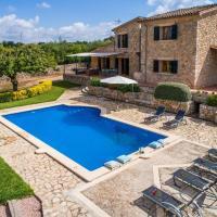 Muro Villa Sleeps 7 Pool WiFi