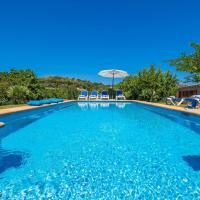 Capdepera Villa Sleeps 6 Pool WiFi