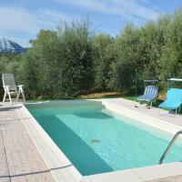 Monteoliveto Apartment Sleeps 2 Pool