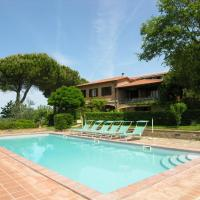 Castelnuovo Berardenga Villa Sleeps 10 Pool WiFi