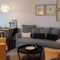 Apartamento de Rosa