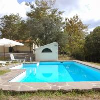Cafaggio Apartment Sleeps 10 Pool