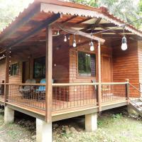 Casa Tulipan Jungle House