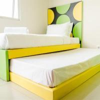 Strategic 2BR at Sudirman Suite Apartment By Travelio