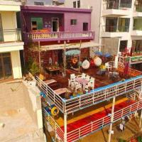 Sanya Shibu Coast International Hostel
