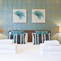 Middlesmoor House by Harrogate Boutique Apartments