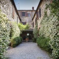 Serre di Rapolano Villa Sleeps 2 Pool Air Con WiFi