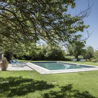 Serre di Rapolano Villa Sleeps 4 Pool Air Con