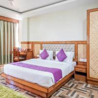 Treebo Trend Hotel Pemaling