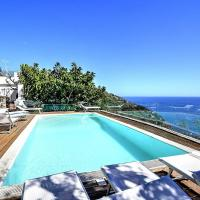 Sirenuse Villa Sleeps 6 Pool Air Con WiFi