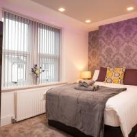 Landmark Apartments Harrogate