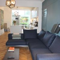 Llandaff Garden Apartment