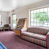 Rodeway Inn Paradise