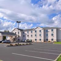 Comfort Inn Grove City