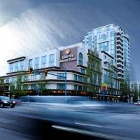 Executive Hotel Vancouver Airport