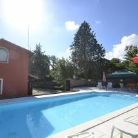 Todi Villa Sleeps 10 Pool WiFi