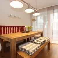 Litoralis Design Apartments