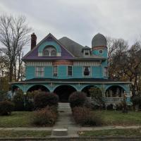 Goddard Mansion