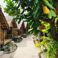 The Bamboo Garden Ko Lipe