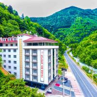 Golden Inn Hotel Uzungöl