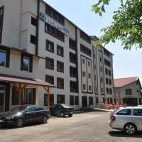 Hotel Ariesul, hotel in Turda