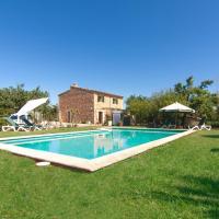 Villa Pontons