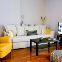 DARSISS 1 - Museum Apartment