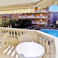 Riviera Home - PROMENADE TERRASSE PISCINE
