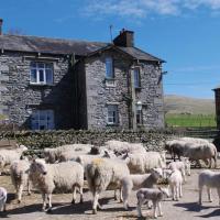 Ullathorns Farm