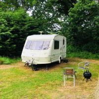 Oakhaven Caravans Eldiss
