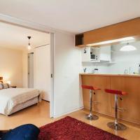 Amazing apartment at Lastarria