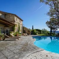 Les Baux de Provence Villa Sleeps 6 Pool WiFi