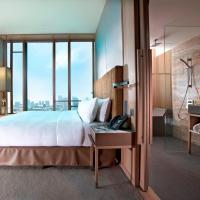 PARKROYAL COLLECTION Pickering, Singapore, отель в Сингапуре