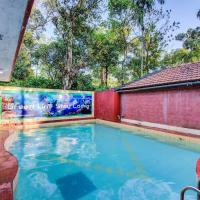 Exotic 1BR Stay in Madikeri, Coorg