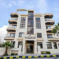 Alqimah Serviced Apartments