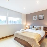 CDP Apartments - Bell Street 4